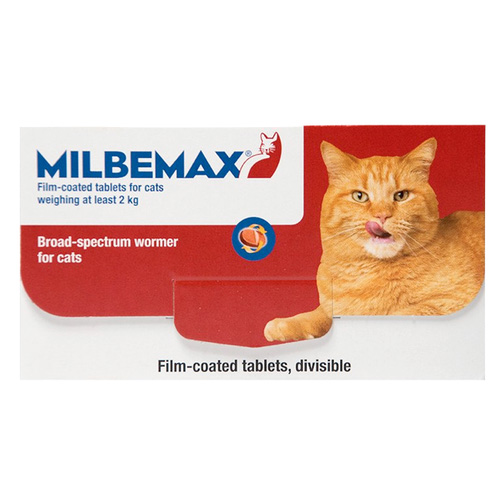 for Large Cats above 2KG Tasty Tablets
