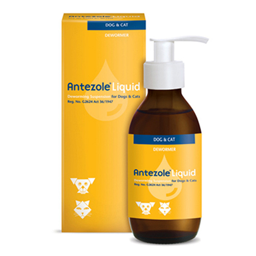 Liquid for Dogs - 100ML