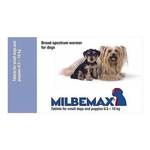 For Small Dogs and Puppies 0.5KG-5KG