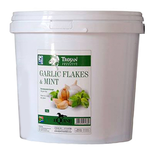 Trojan Garlic Powder