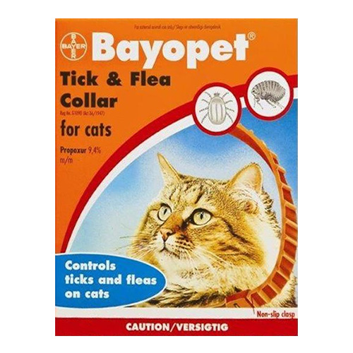 Bayopet Cat Collar
