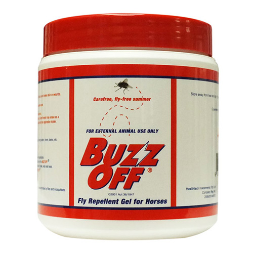 Buzz Off Gel