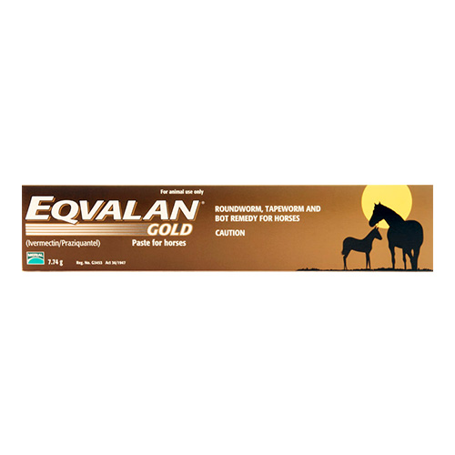 Buy Eqvalan Online At Lowest Price Budgetpetsupplies Co Za