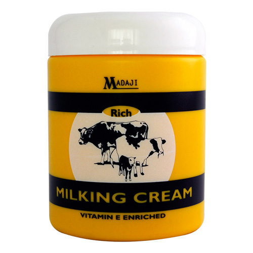 Madaji Milking Cream