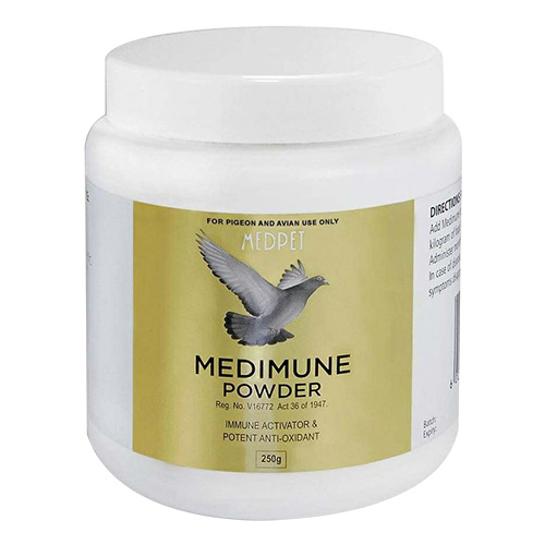 Medimune Powder