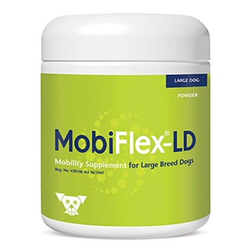 Mobiflex - Ld Powder