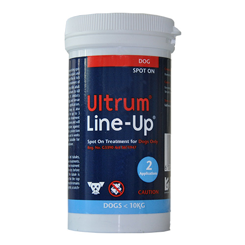 Ultrum Line-Up