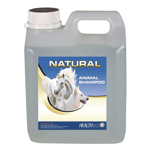 Natural Animal Shampoo